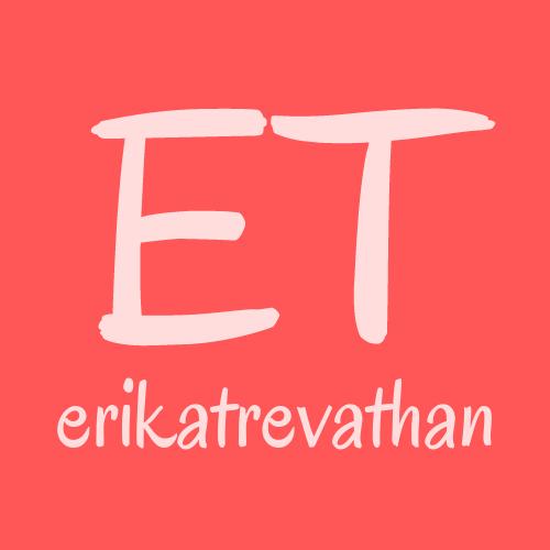 ERIKATREVATHAN.COM