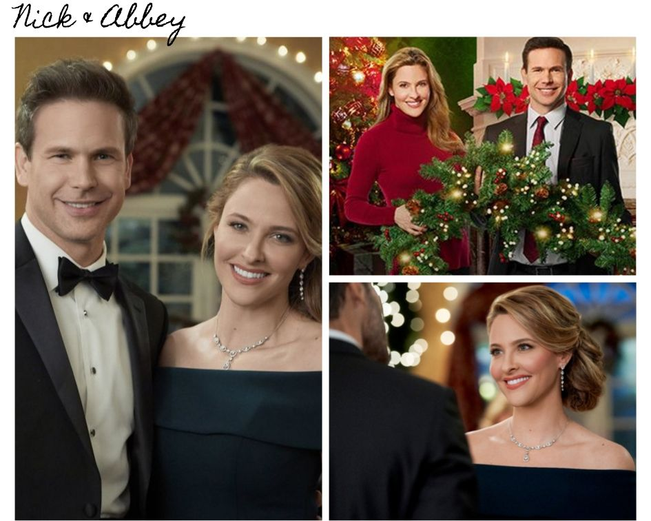 Hallmark Actors Featured In First Christmas Movie On The 2019 Schedule