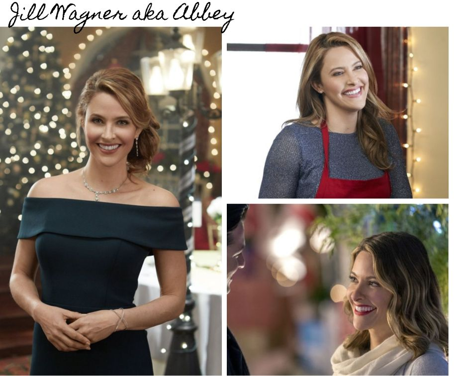 Hallmark Actress Featured In First Christmas Movie On The 2019 Hallmark Christmas Movie Schedule